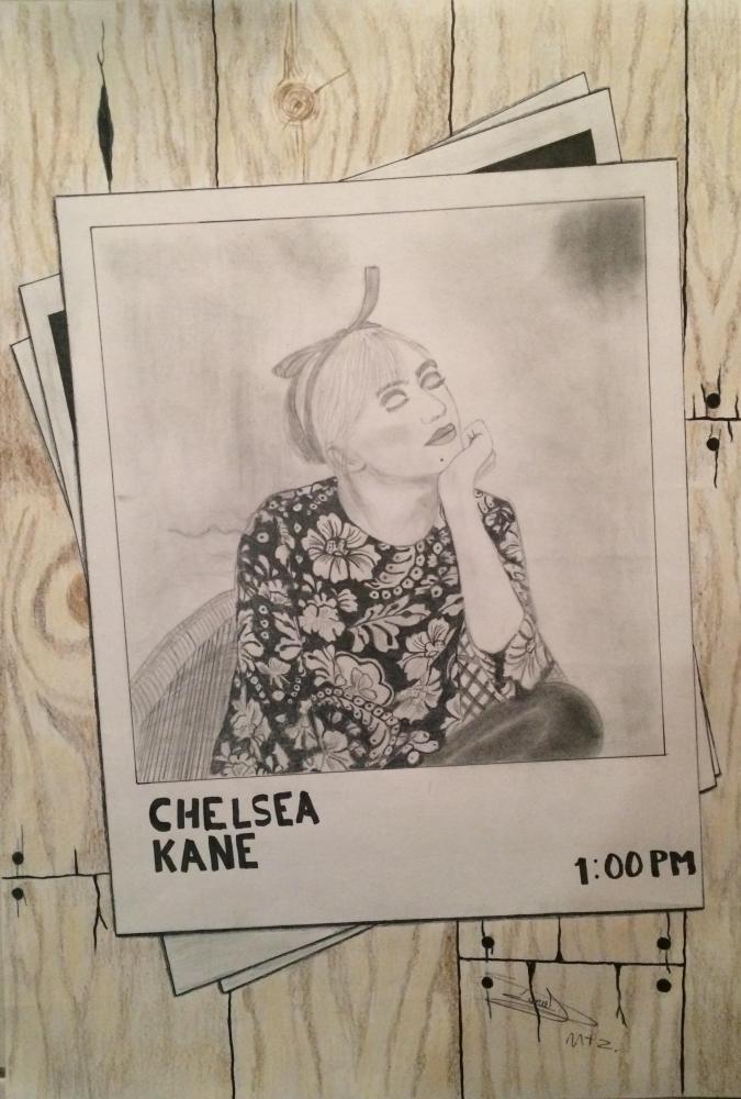 Chelsea Kane by DanielMartinez1993